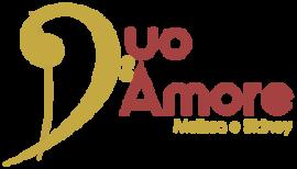 Duo D'Amore – Música para Casamentos